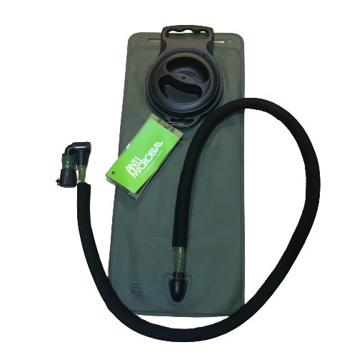 Υδροδοχείο Ασκός Hydration Water Bladder Mil-Tec 2,5 Ltr Χακί