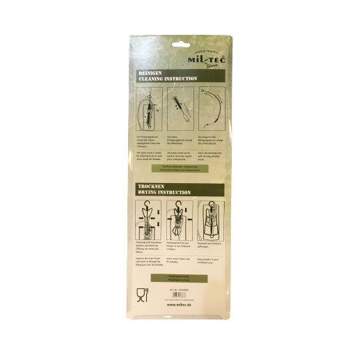 Mil-Tec Water Bladder Cleaning Kit