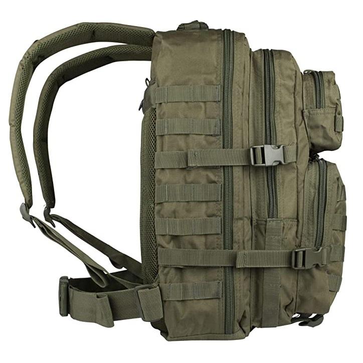 Σακίδιο πλάτης Mil-Tec US assault pack large χακί