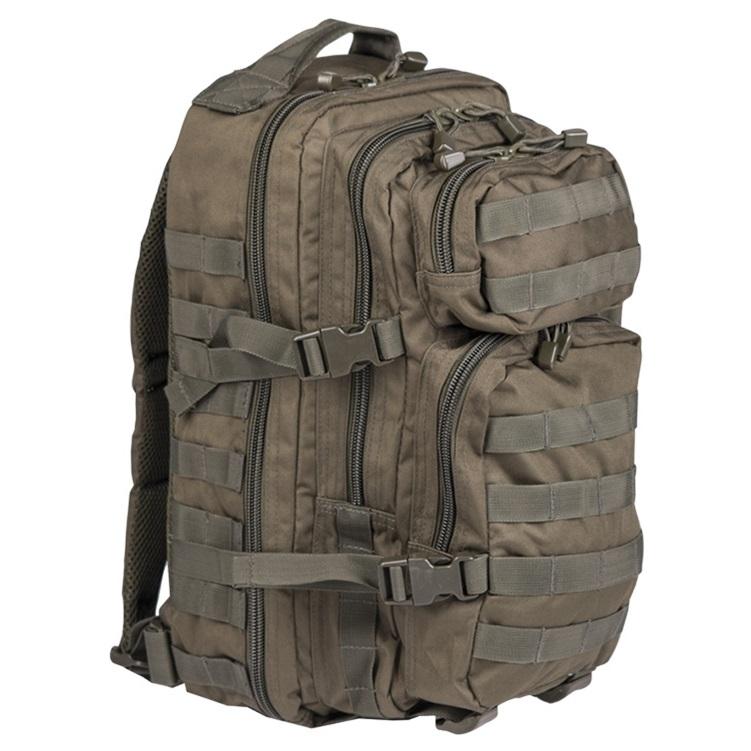 Σακίδιο πλάτης Mil-Tec US assault pack small χακί