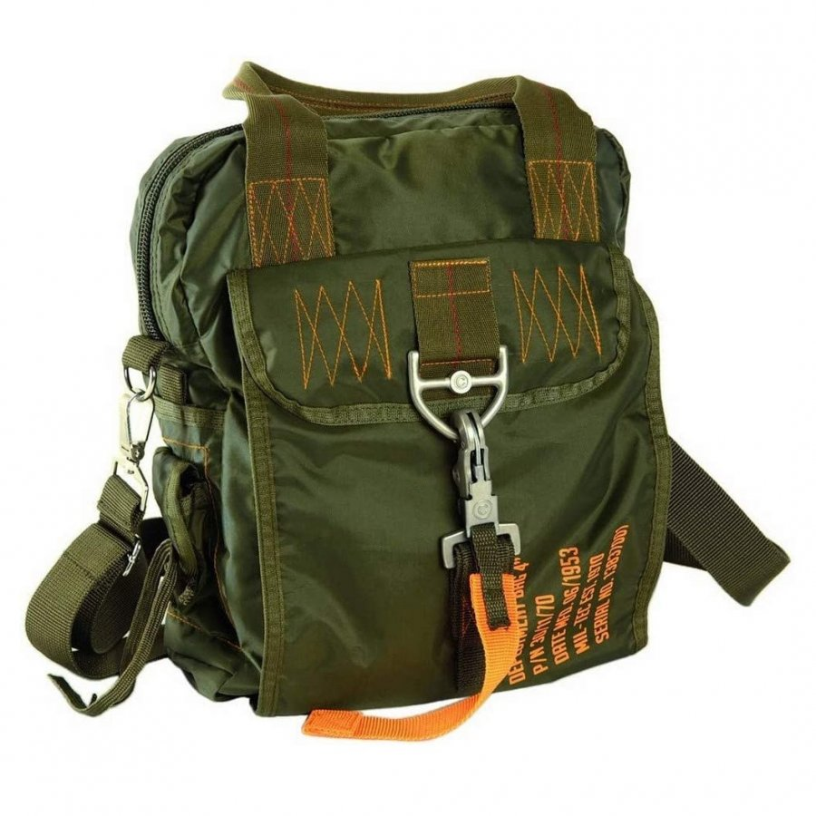 Σακίδιο ώμου Mil-Tec Deployment bag 4 λαδί
