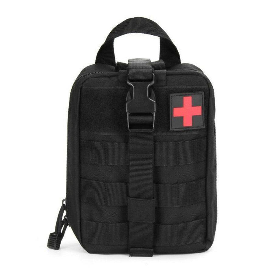 Θήκη Πρώτων Βοηθειών Rip-Away EMT Pouch μαύρη