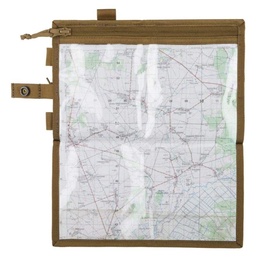 Θήκη Χάρτη Map Case της Helikon-Tex