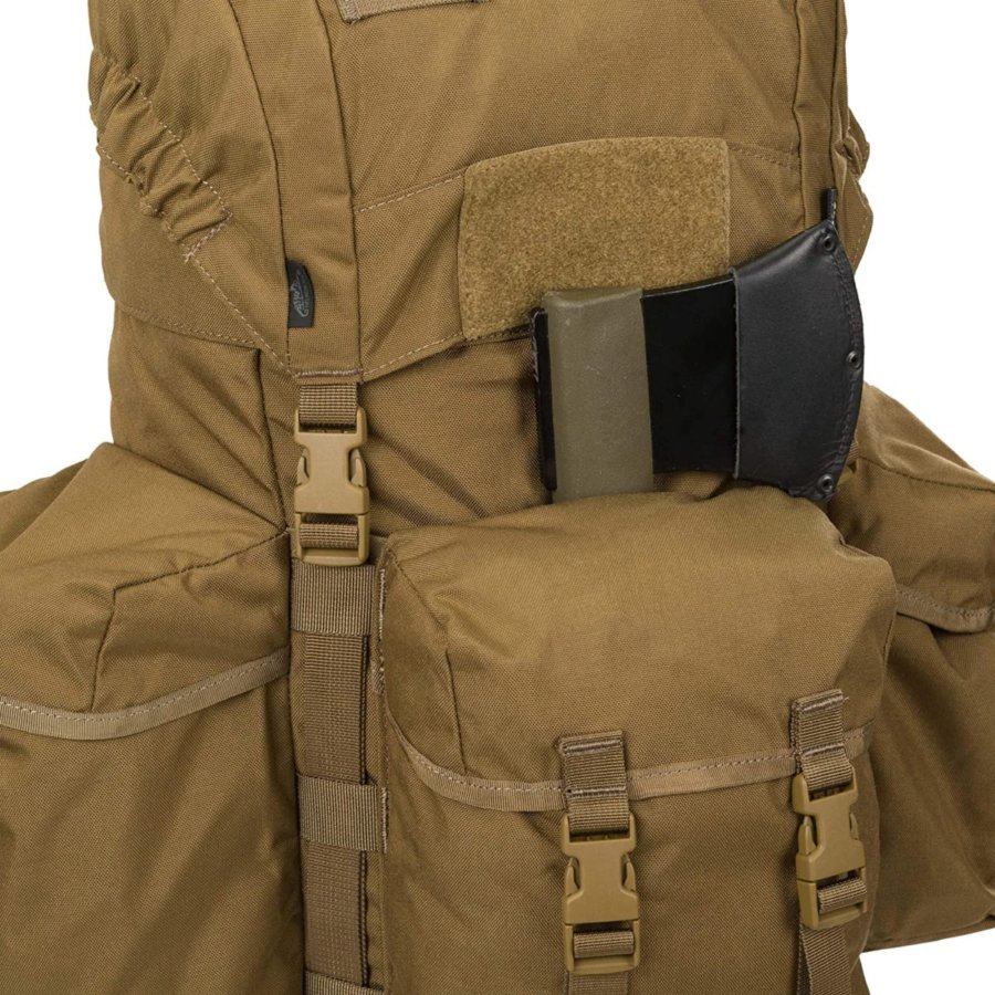 Σακίδιο πλάτης Bergen Backpack Helikon-Tex χακί