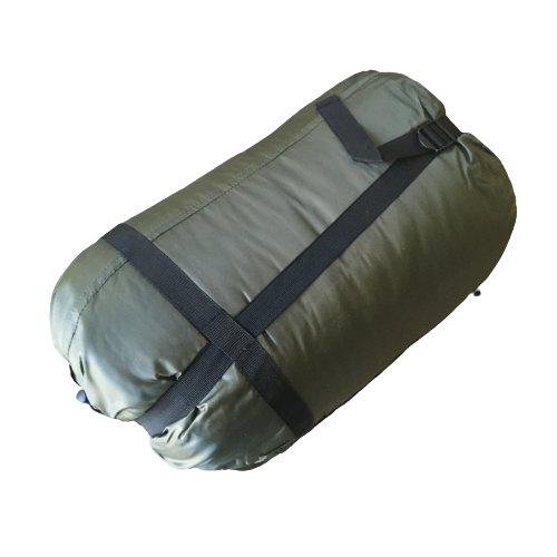 Υπνόσακος Mummy Sleeping Bag Mil-Tec χακί