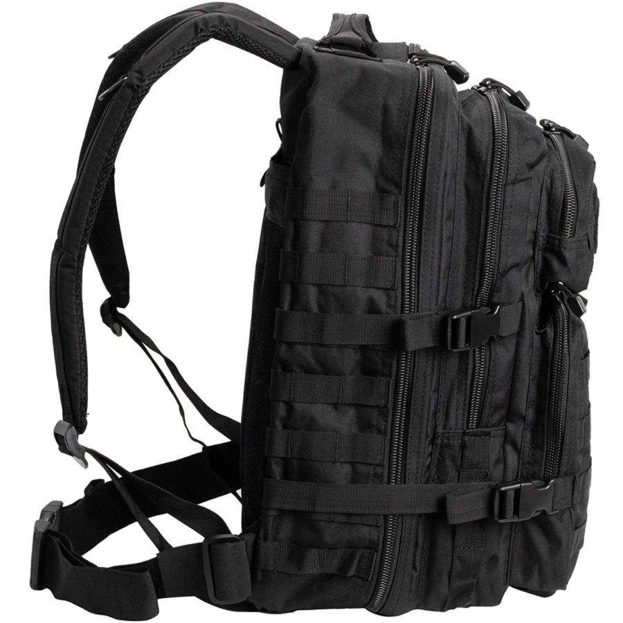 Σακίδιο πλάτης Mil-Tec US assault pack large μαύρο
