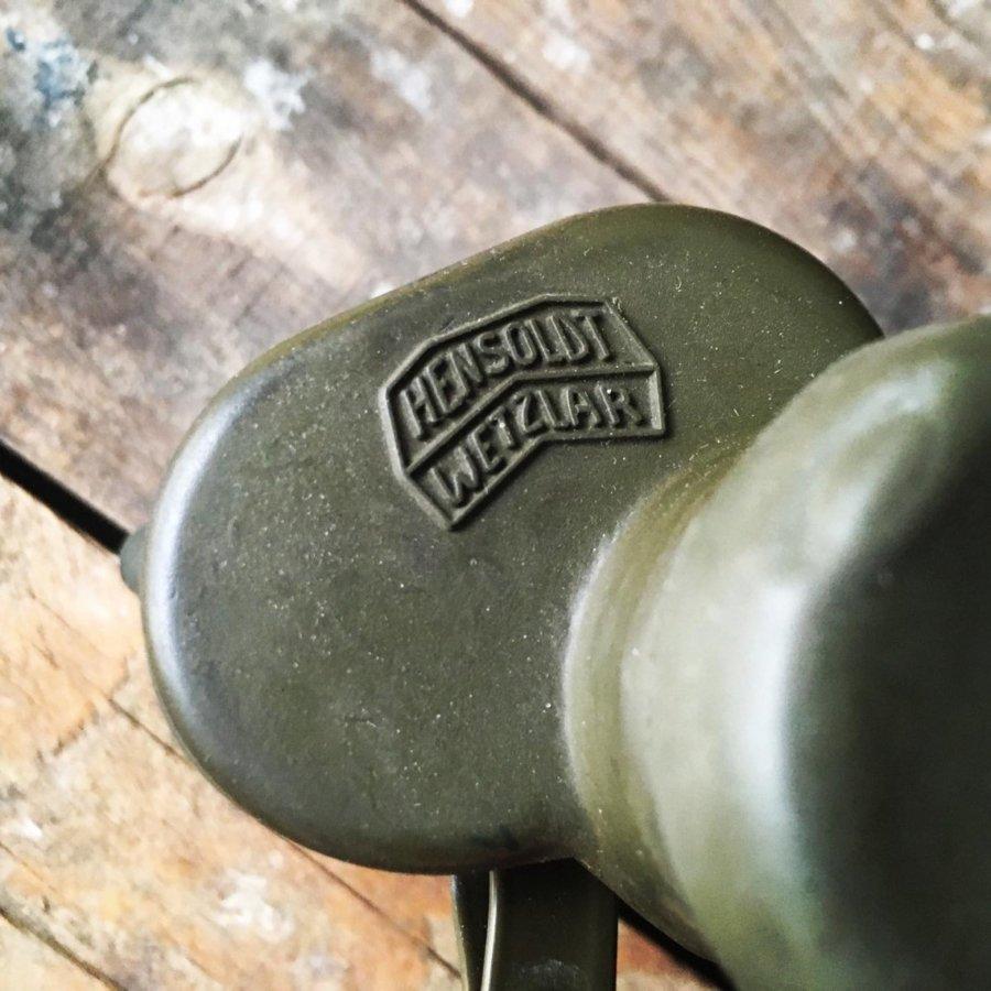 ΚΥΑΛΙΑ HENSOLDT 8X30 Χορηγεία Γερμανικού Στρατού