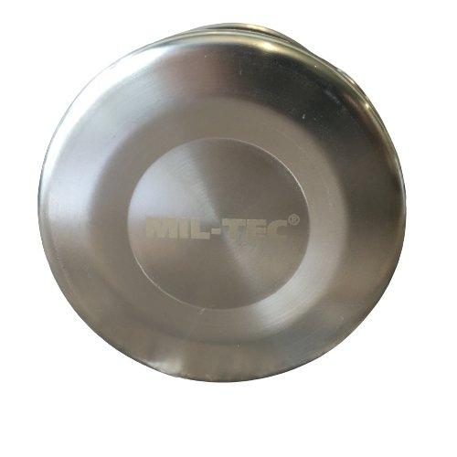 Μεταλλική Κούπα Stainless Steel Mug 600ml Mil-Tec