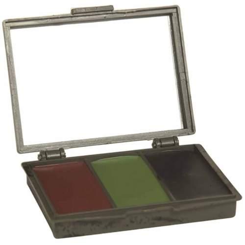 Φούμο Camouflage παραλλαγή 3 χρωμάτων