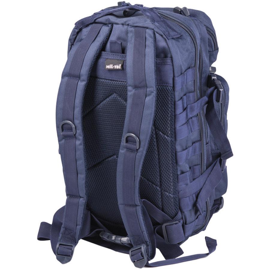 Σακίδιο πλάτης Mil-Tec US assault pack large μπλε