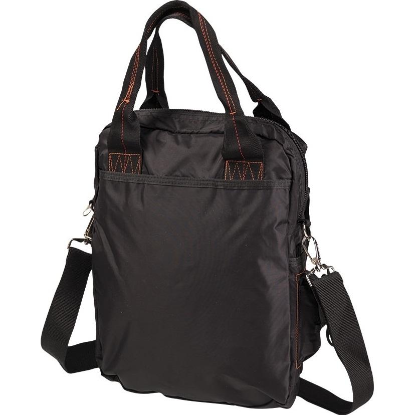 Σακίδιο ώμου Mil-Tec Deployment bag 4 μαύρο