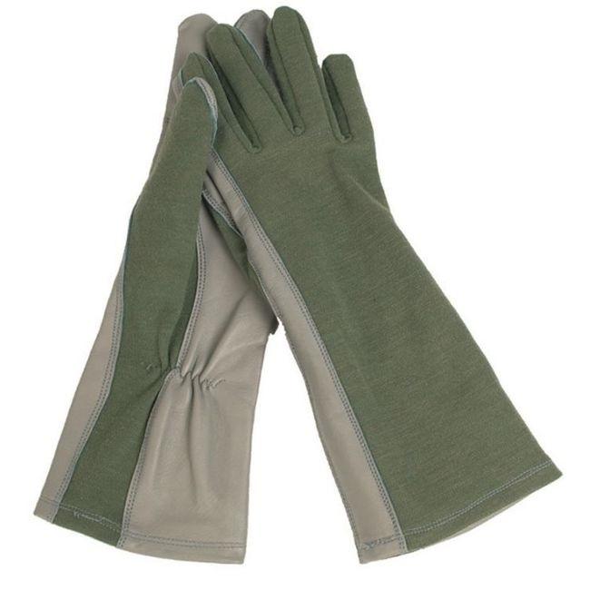 Γάντια Πιλότου US Pilot Gloves nomex