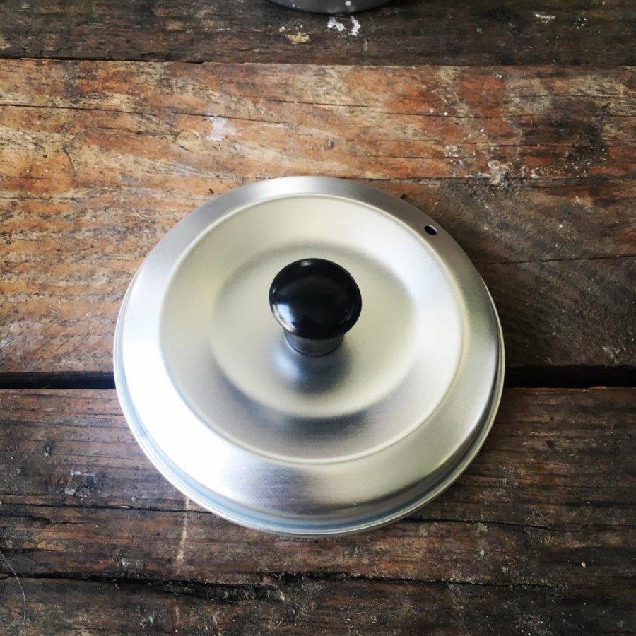 Τσαγιέρα Αλουμινίου Mil-Tec