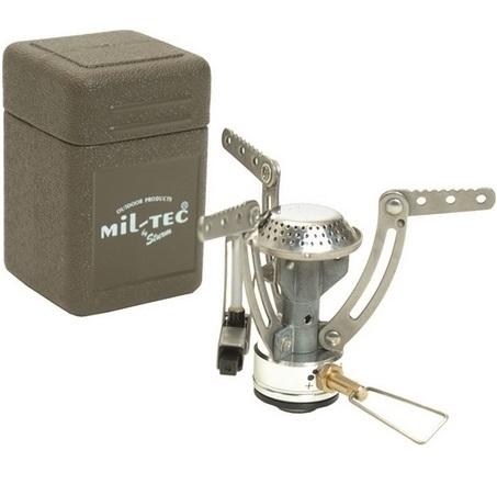 Εστία υγραερίου – βουτανίου Mil-Tec
