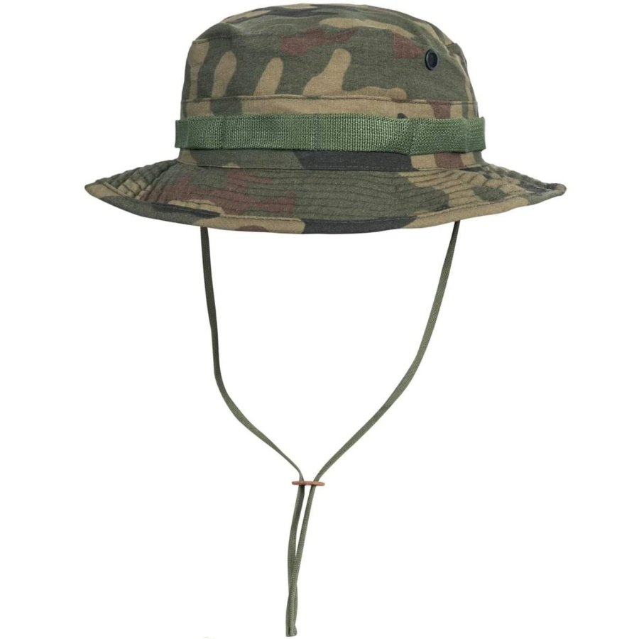 Καπέλο Boonie Hat της Helikon-Tex Pl Woodland