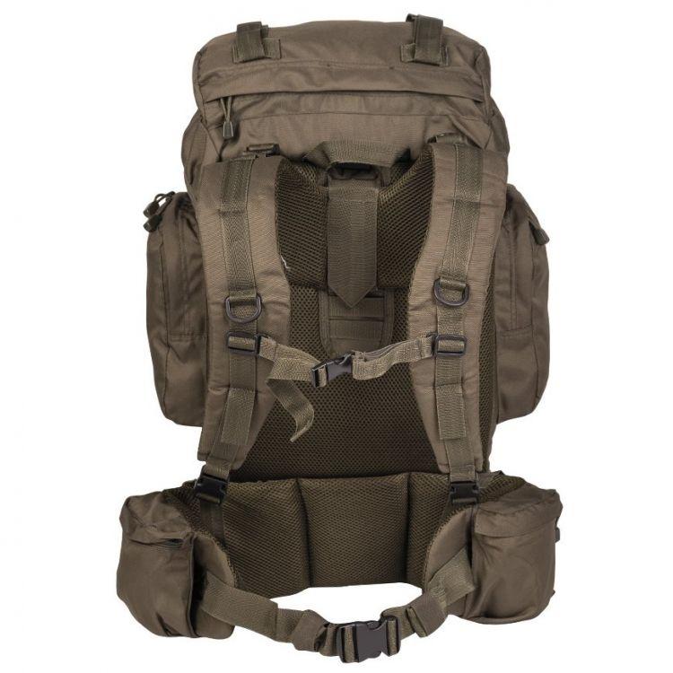 Σακίδιο Rucksack Commando 55Lt