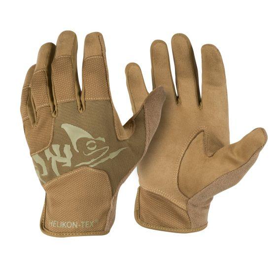 Γάντια All Round Tactical Fit