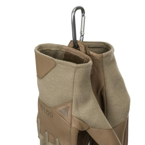Γάντια Επιχειρησιακά Crocodile FR Gloves Short – Nomex