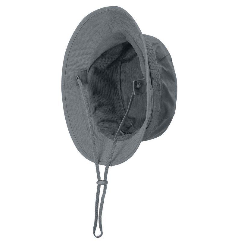 Καπέλο Τύπου Jungle CPU Hat Polycotton Ripstop Shadow Grey