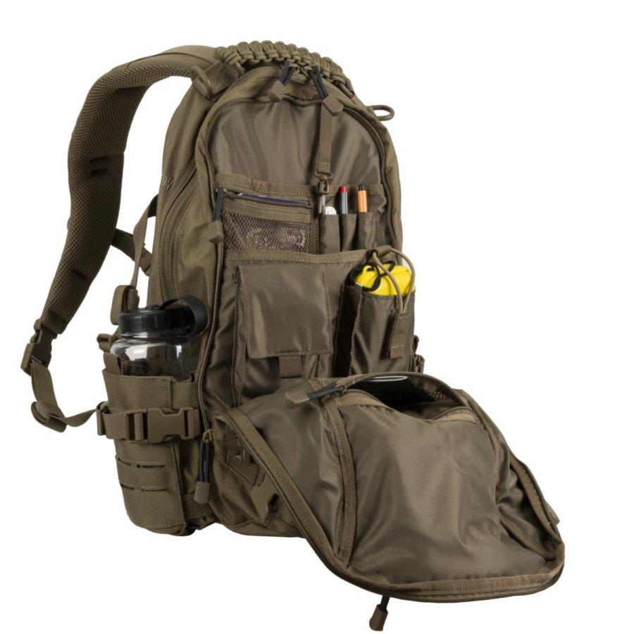 Σακίδιο Dragon Egg MKII Backpack adaptive green