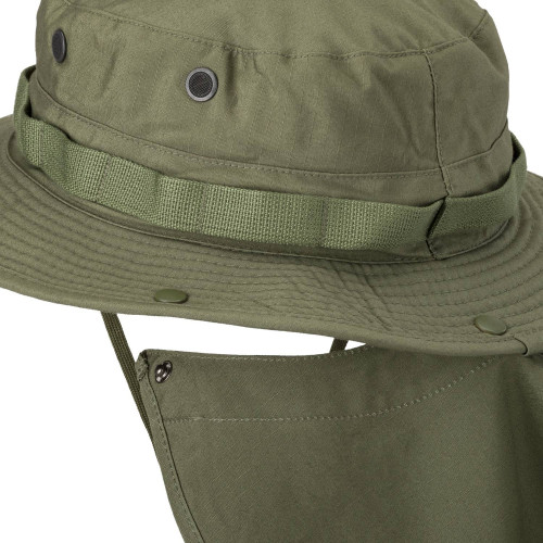 Καπέλο Boonie Hat της Helikon-Tex Χακί