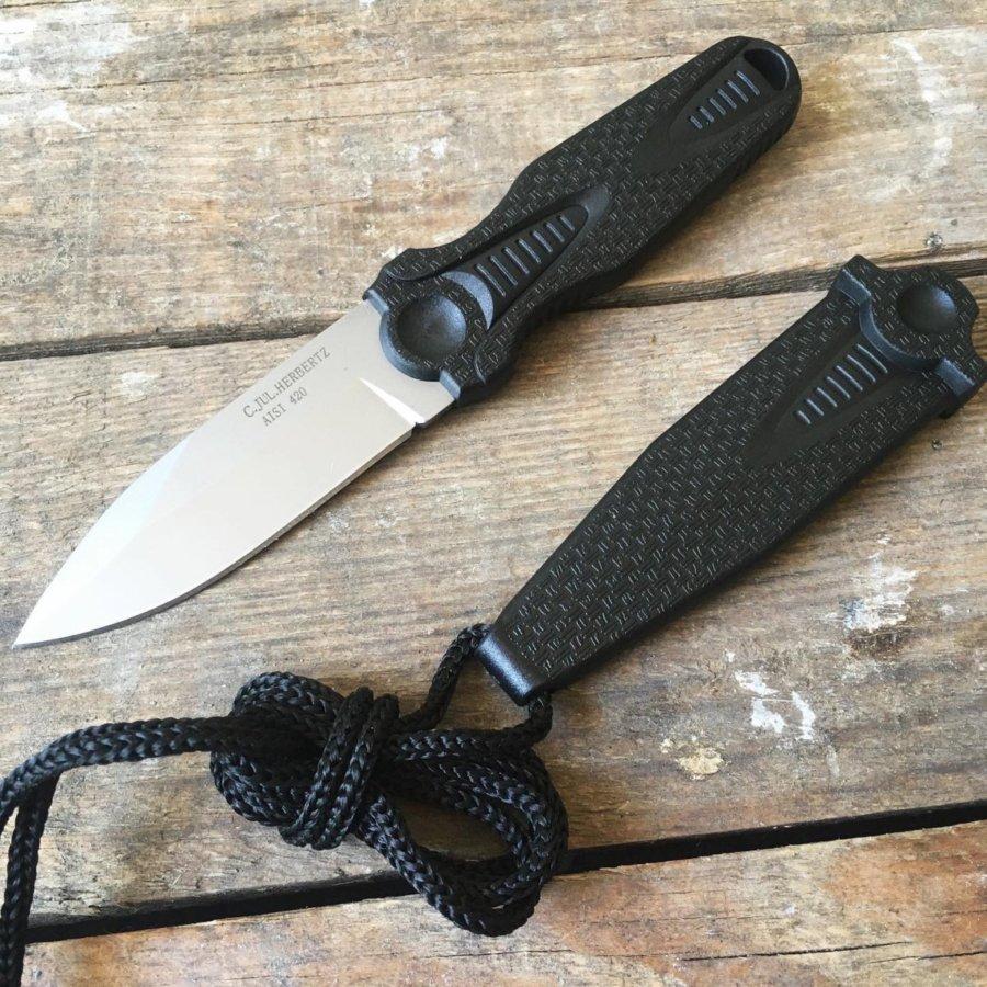 Μαχαίρι Neck Knife Herbertz