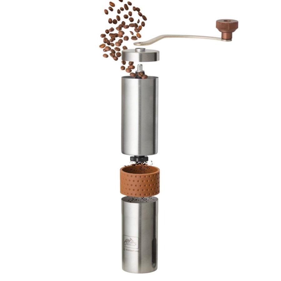 Μύλος Καφέ Camp Hand Coffee Grinder