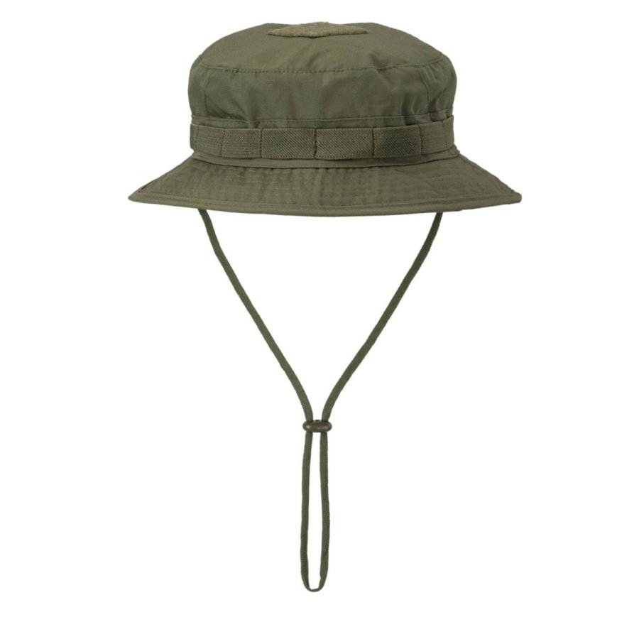 Καπέλο Τύπου Jungle CPU Hat Polycotton Ripstop χακί
