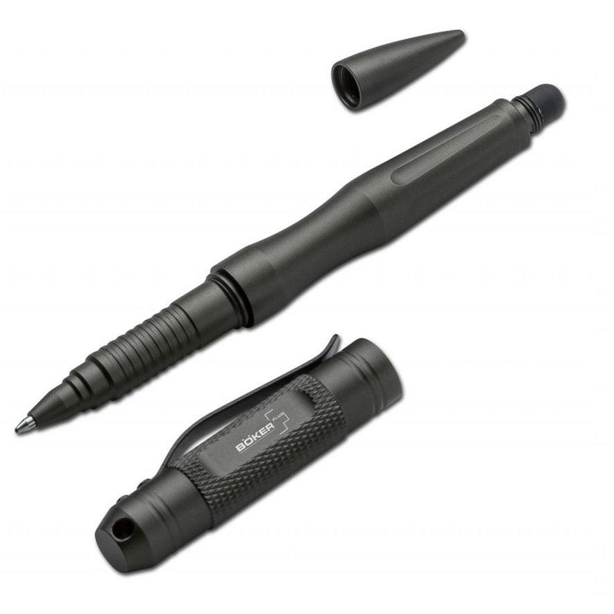 Στυλό BOKER PLUS iPLUS TTP Gray