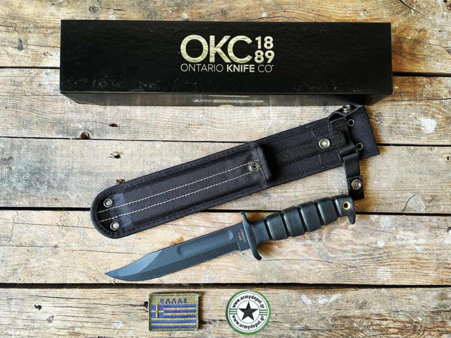 ΜΑΧΑΙΡΙ ONTARIO SP-1 Combat Knife
