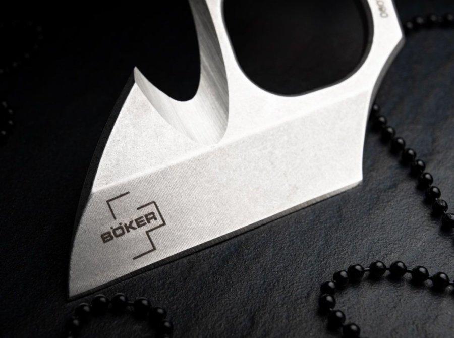 Μαχαίρι λαιμού Boker Plus Rescue Kiridashi