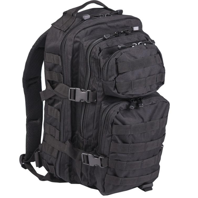 Σακίδιο πλάτης Mil-Tec US assault pack small μαύρο