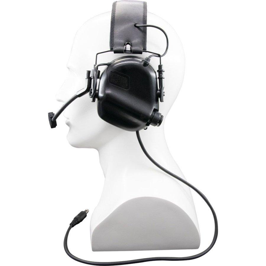 Ωτοασπίδες – Ακουστικά Επικοινωνίας EARMOR Μ32