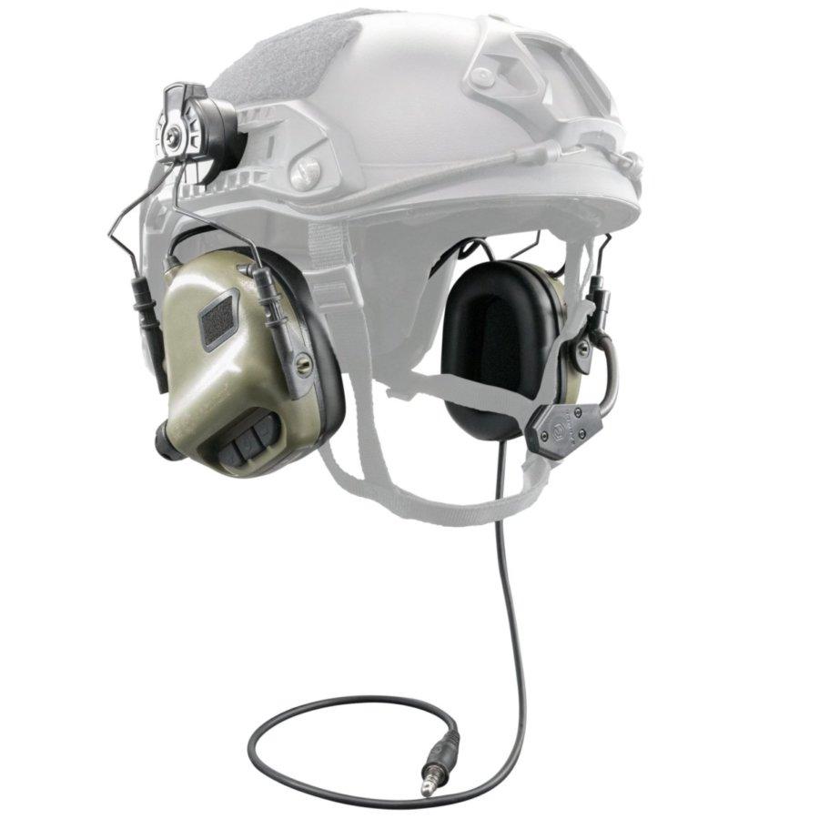 Ωτοασπίδες – Ακουστικά Επικοινωνίας EARMOR Μ32H-ARC Foliage Green