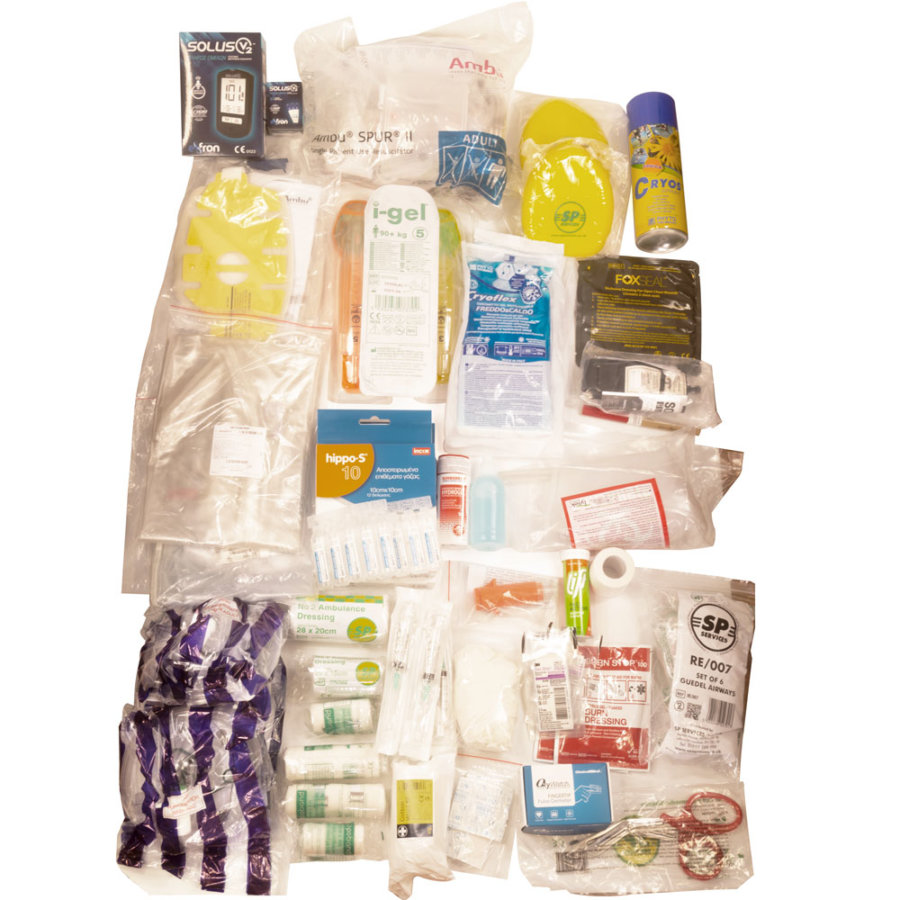 Φαρμακείο Ναυαγοσώστη Ξενοδοχείου (YA 10586/2021 – ΦΕΚ 2654/Β/18-6-2021)
