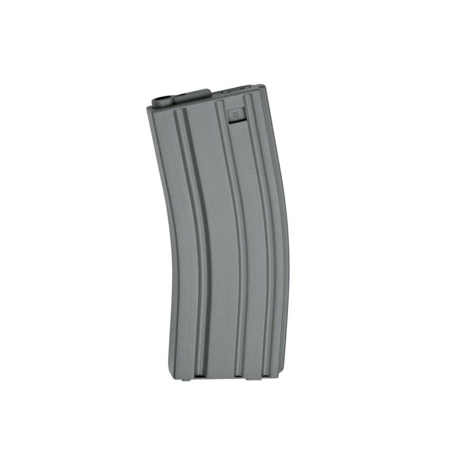 ΓΕΜΙΣΤΗΡΑΣ SOFT M15/M16 Lowcap 30rd, Grey